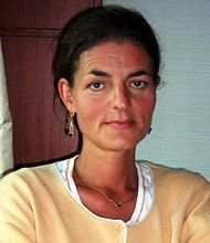 Dr. Gesa Oppelland-Störk
